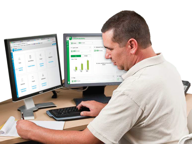 VisionLink Unified Suite